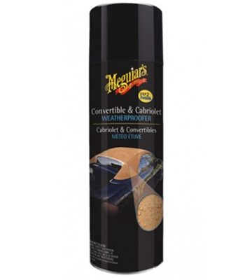 Meguiars Convertible & Cabriolet Weatherproofer – 500ML