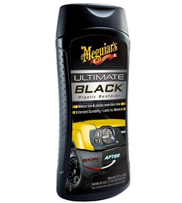 Meguiars Ultimate Black – 355ML